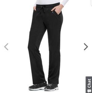 NEW Purple Label Tanya scrub pants